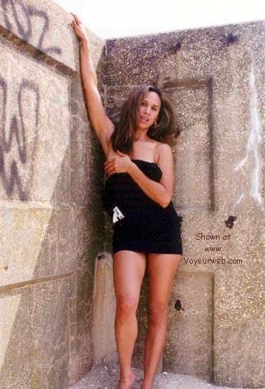 Pic #4 - Luscious Latina