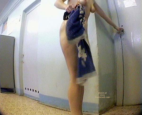 Pic #8 - Sexy Girl : Spy Cam