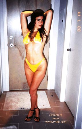 Pic #6 - Hot babe