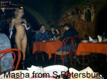 Pic #2 - Bar      in St. Petersburg