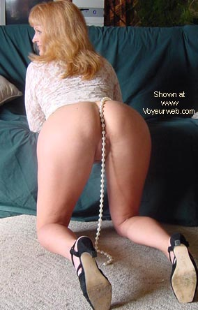 Pic #9 - Chickabit's String of Pearls