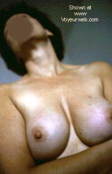 Pic #3 - Katy Boob