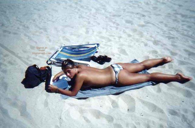 Pic #8 - Uruguay Topless