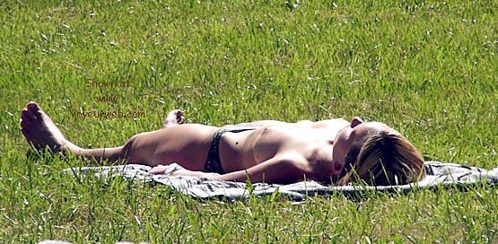 Pic #2 - German Tits Pt. 1