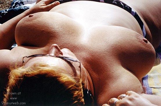 Pic #5 - German Tits Pt. 1