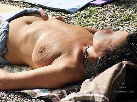 Pic #6 - German Tits Pt. 1