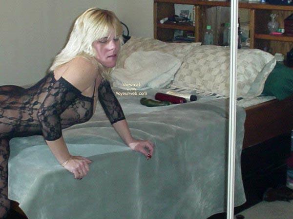 Pic #2 - Laney'S Bodystocking