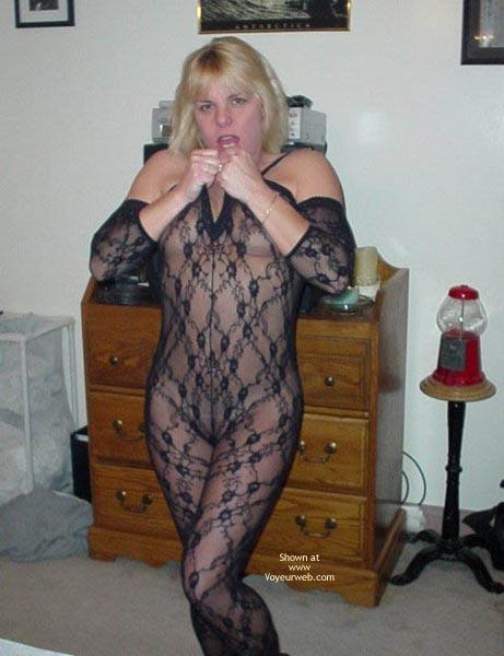 Pic #5 - Laney'S Bodystocking