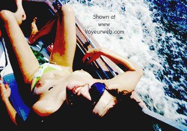 Pic #4 - Boating Fun