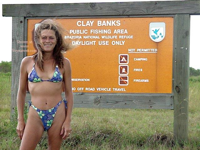 Pic #9 - Mary 6/Good fishing spots