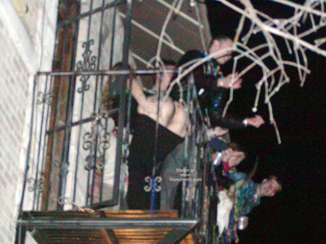 Pic #4 - Unsaid'S Austin Mardi Gras 2003 1