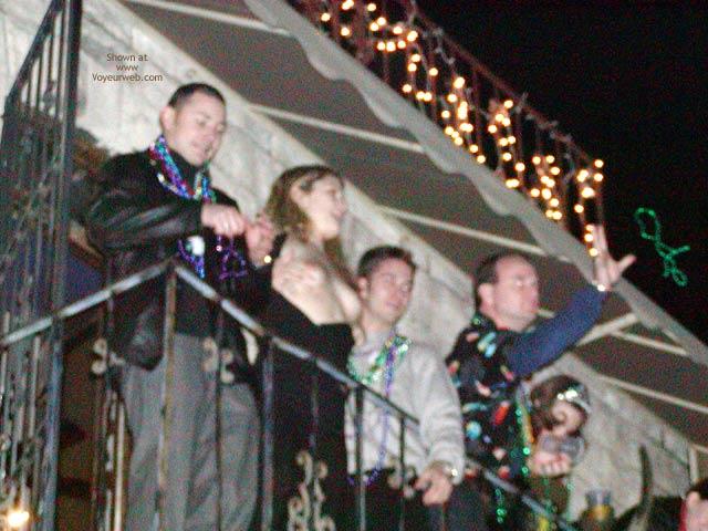 Pic #6 - Unsaid'S Austin Mardi Gras 2003 1
