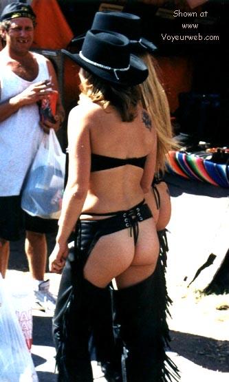 Pic #1 - Sturgis 2000