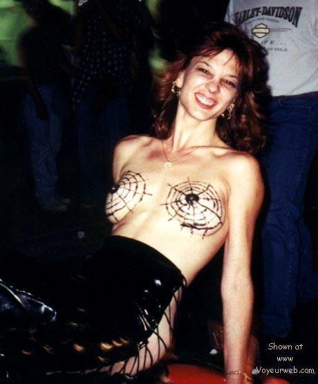 Pic #4 - Sturgis 2000