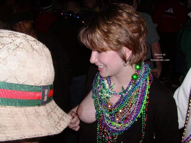 Pic #8 - Unsaid'S Austin Mardi Gras 3
