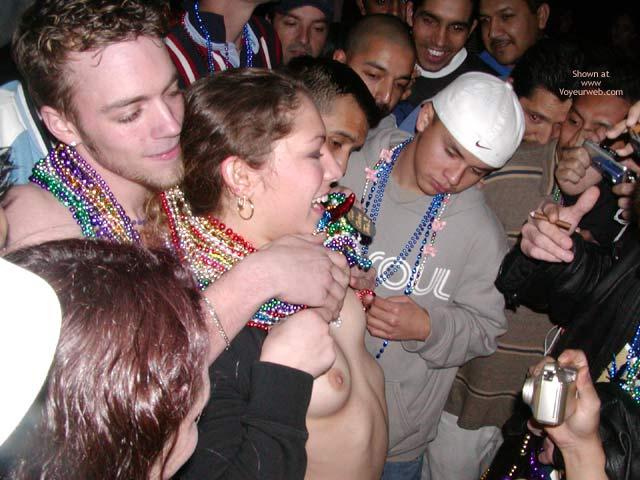 Pic #1 - Unsaid'S Austin Mardi Gras 4
