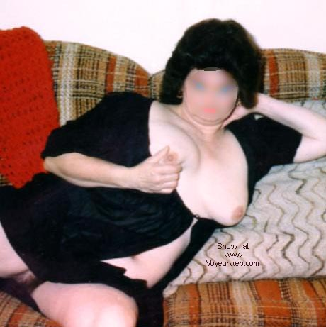 Pic #3 - No one believes her age (BLUR)