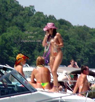 Pic #7 - Party Cove - Pt 3