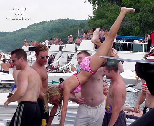 Pic #4 - Party Cove pt 1