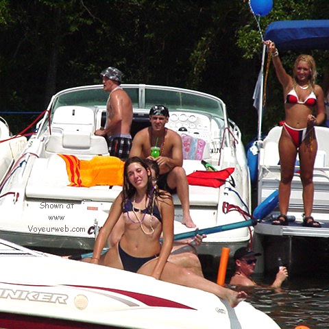 Pic #9 - Party Cove pt 1