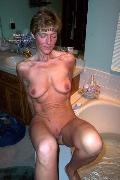 Pic #2 - E In The Tub Ii