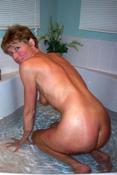 Pic #3 - E In The Tub Ii