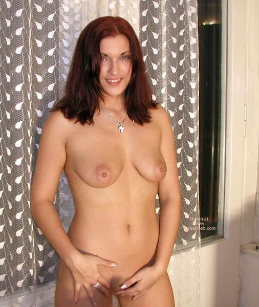 Pic #1 - Bare Naked Contri
