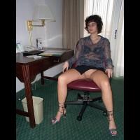 Suzanne In Toronto 3