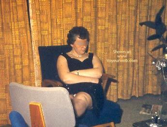 Pic #1 - Horny Catherine 2