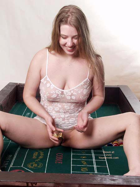 Pic #1 - Newbie Candy Rolls The Dice
