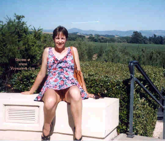 Pic #4 - Wine Country Fun