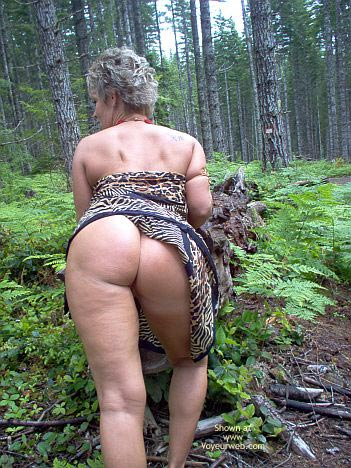Pic #8 - Angelique: Tigress In The Woods