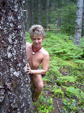 Pic #9 - Angelique: Tigress In The Woods