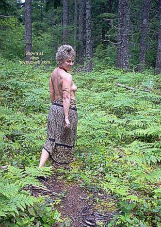 Pic #10 - Angelique: Tigress In The Woods