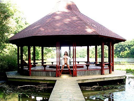 Pic #1 - Vw_laura At Matawan Lake (Part 2)