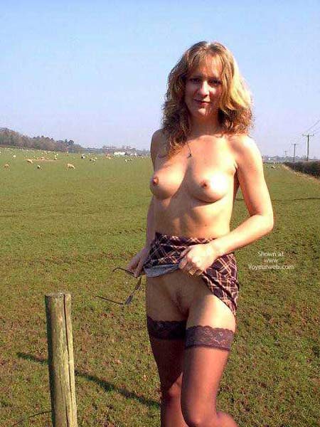 Pic #1 - Saucyminx'S Country Walk
