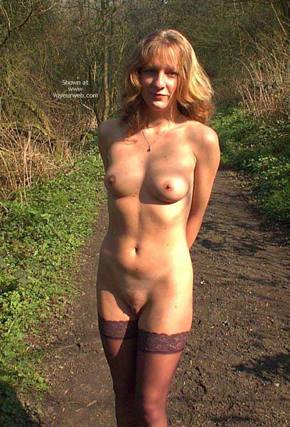 Pic #3 - Saucyminx'S Country Walk
