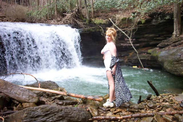 Pic #4 - Cheryllynn So Sweet N Innocent In The Water