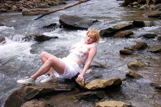 Pic #6 - Cheryllynn So Sweet N Innocent In The Water