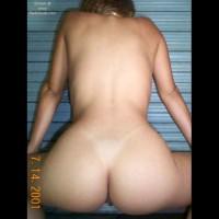 More Cute Butt!