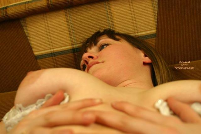 Pic #5 - My Big Tits