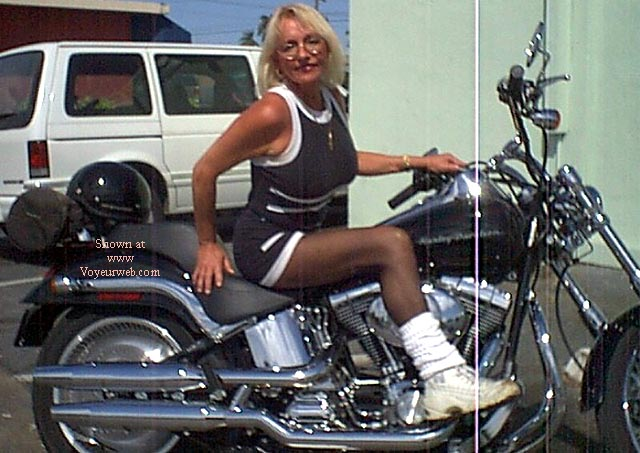 Pic #8 - BIKER BABES ARE THE BEST