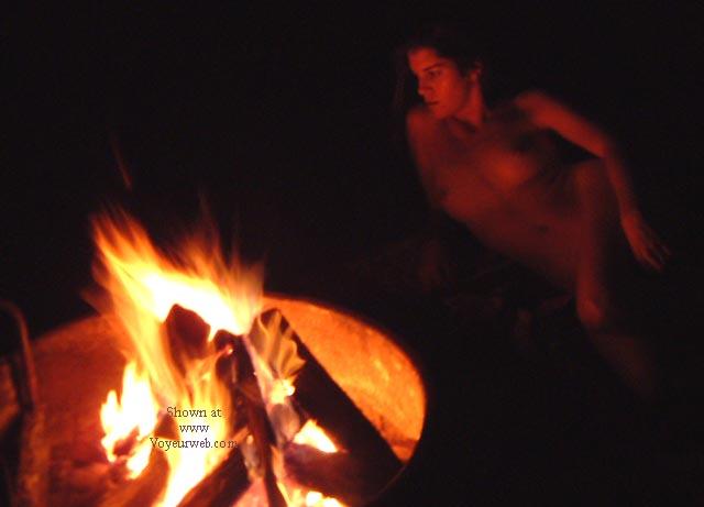 Pic #4 - Kharma's Inferno