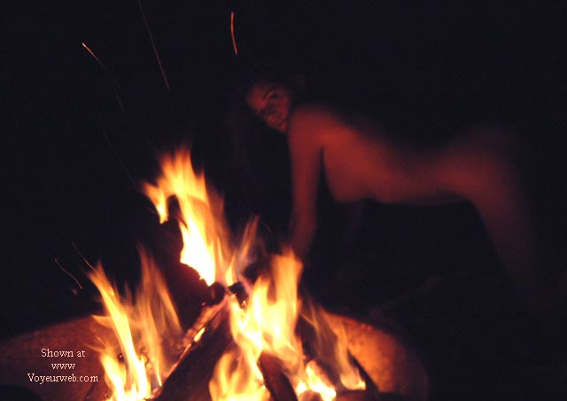 Pic #7 - Kharma's Inferno