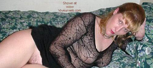 Pic #2 - Lace in the Bedroom