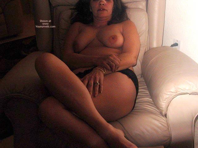 Pic #5 - Shy Mrs @45