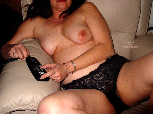 Pic #6 - Shy Mrs @45