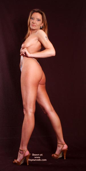 Pic #2 - Susy Rocks : Only High Heels
