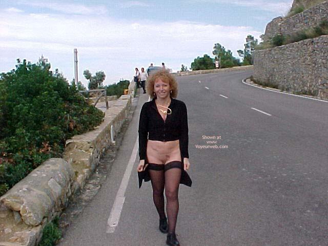 Pic #1 - Ma-Al In Mallorca  The End