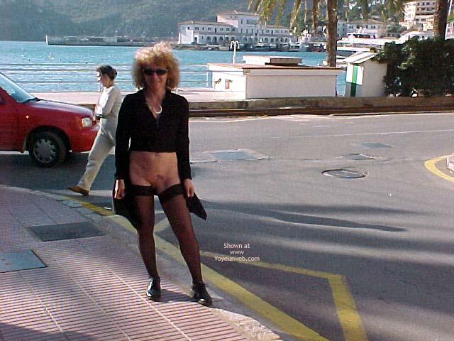 Pic #2 - Ma-Al In Mallorca  The End